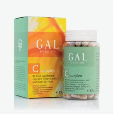 GAL C-komplex kapszula 90db