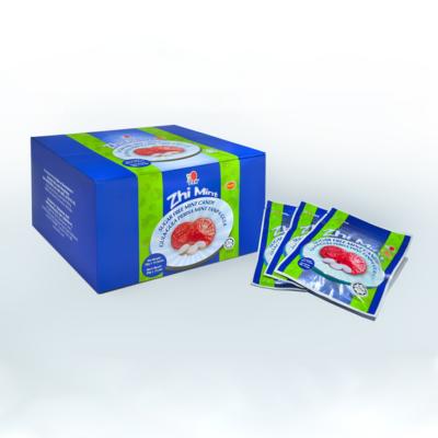 DXN Zhi Mint Plus 12 tasak x 25 g