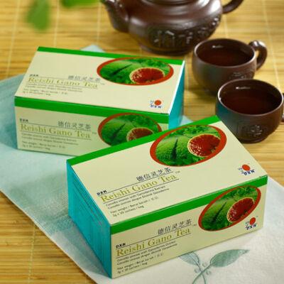 DXN Reishi Gano Tea 20 tasak x 2g