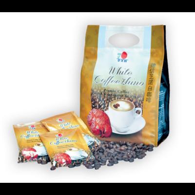 DXN White Coffee Zhino, 12 tasak x 28g