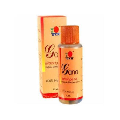 Gano Massage Oil (75ml)