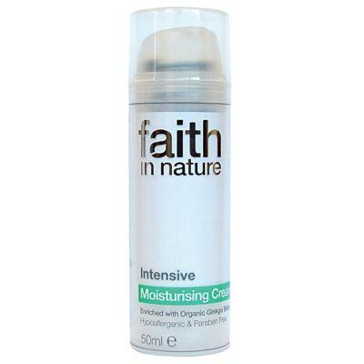 Faith in Nature Intenzív Regeneráló krém (50 ml)
