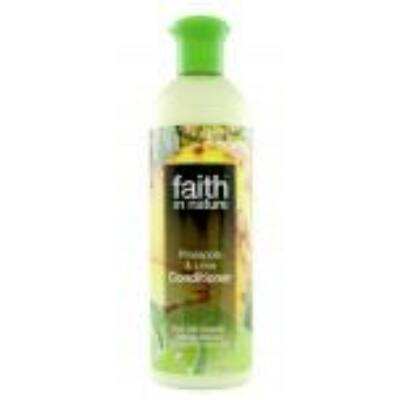 Faith in Nature Ananász és Lime hajbalzsam (400ml)