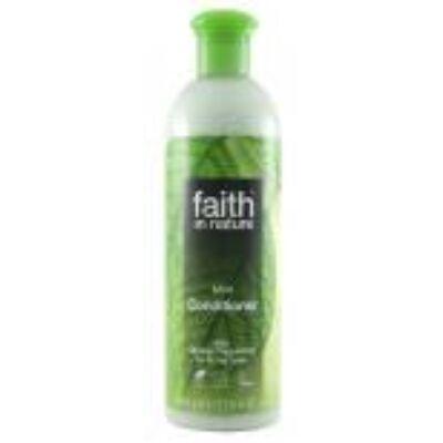 Faith in Nature Borsmenta hajbalzsam (250ml)