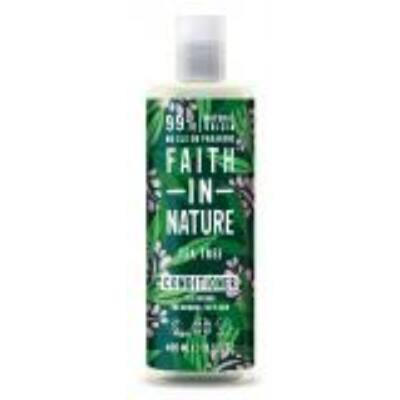 Faith in Nature Teafa hajbalzsam (400ml)