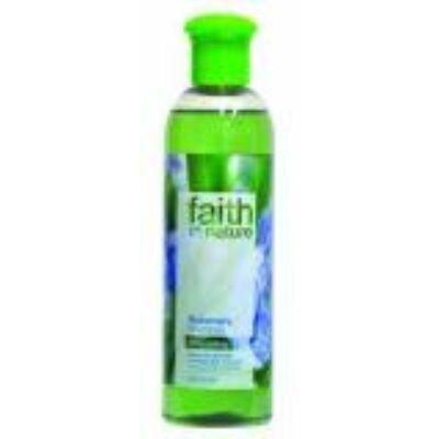 Faith in Nature Rozmaring sampon (250ml)