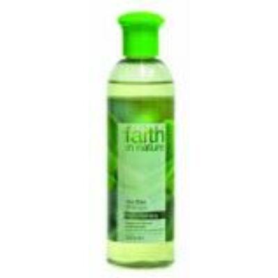 Faith in Nature Teafa sampon (400ml)