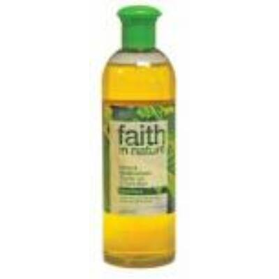 Faith in Nature Kender és Tajtékvirág tusfürdő (400ml)