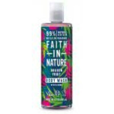 Faith in Nature Sárkánygyümölcs Tusfürdő (400ml)