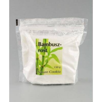 Nature Cookta Bambuszrost (150g)
