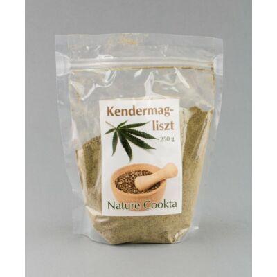 Nature Cookta Kendermag-liszt (250g)