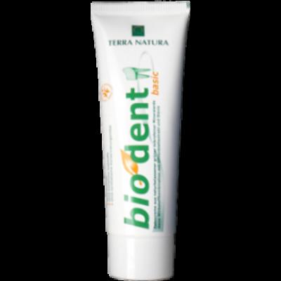 Bio Dent Basic fogkrém 75ml