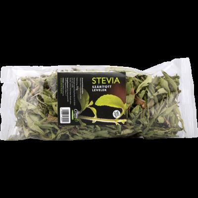 Almitas Stevia (sztívia) levél (50g)