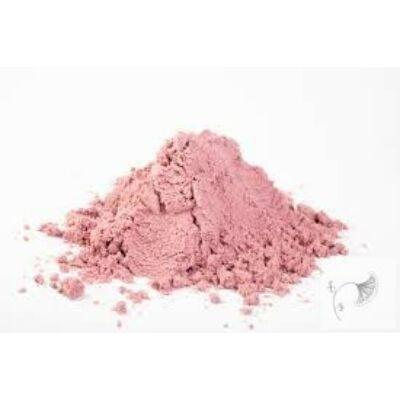 Rózsaszín agyag