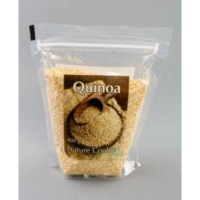 Nature Cookta Quinoa (400g)