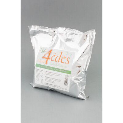 N&Z 4édes (eritritol-stevia keverék) 500g