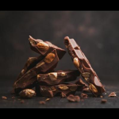 Cavalier táblás csokoládé