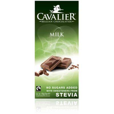 Cavalier tejcsokoládé 85g